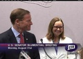 Click to Launch U.S. Sen. Blumenthal Briefing on a Review of the Role of Women on U.S. Currency