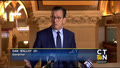 Click to Launch Capitol News Briefing with Governor Malloy on the October 12th Bipartisan Budget Talks