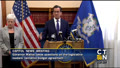 Click to Launch Capitol News Briefing with Governor Malloy on the Legislative Leaders' Tentative Budget Agreement