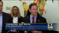 Click to Launch Congressional News Briefing with U.S. Senators Blumenthal and Murphy, and DPH Commissioner Coleman-Mitchell on Flu Shots